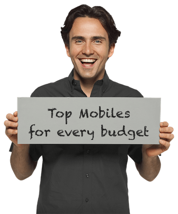 Top Mobiles for every budget